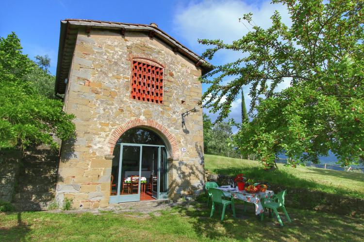 Holiday homeItaly - Tuscany/Elba: Casina Papi  [7]