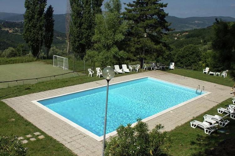Holiday homeItaly - Tuscany/Elba: Casina Papi  [9]