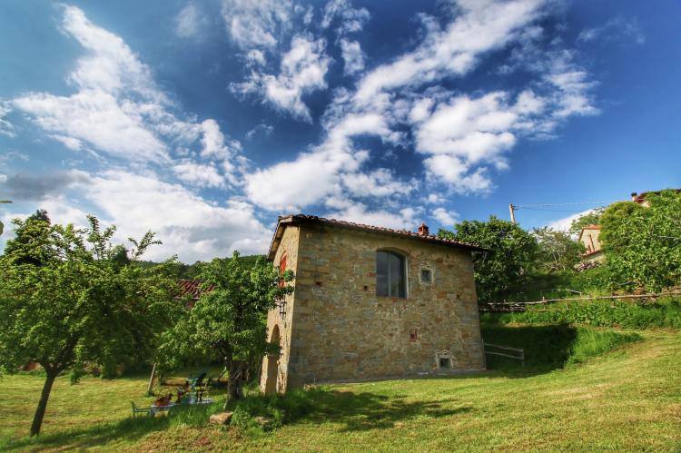 Holiday homeItaly - Tuscany/Elba: Casina Papi  [6]