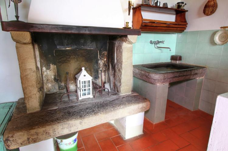 Holiday homeItaly - Tuscany/Elba: Casina Papi  [13]
