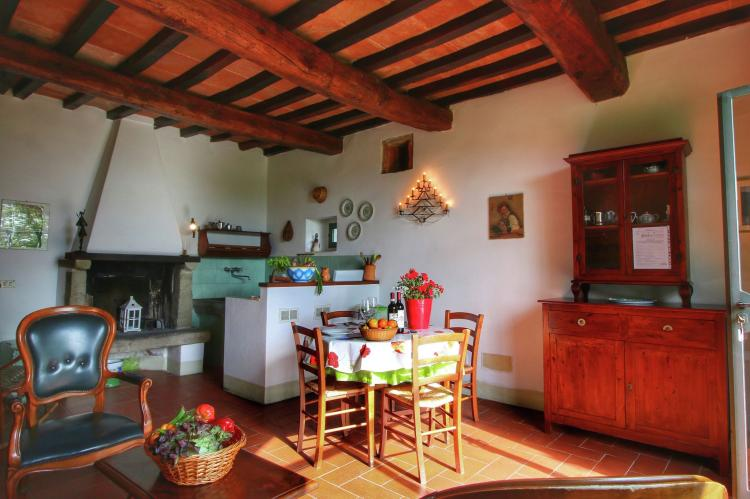 Holiday homeItaly - Tuscany/Elba: Casina Papi  [15]