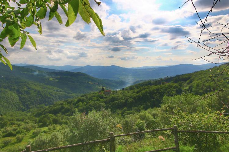Holiday homeItaly - Tuscany/Elba: Casina Papi  [12]