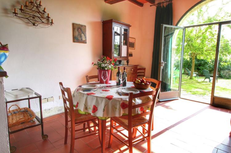 Holiday homeItaly - Tuscany/Elba: Casina Papi  [16]