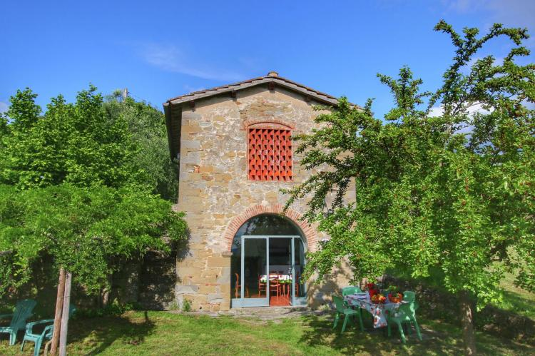 Holiday homeItaly - Tuscany/Elba: Casina Papi  [8]