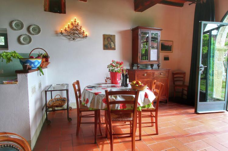 Holiday homeItaly - Tuscany/Elba: Casina Papi  [17]