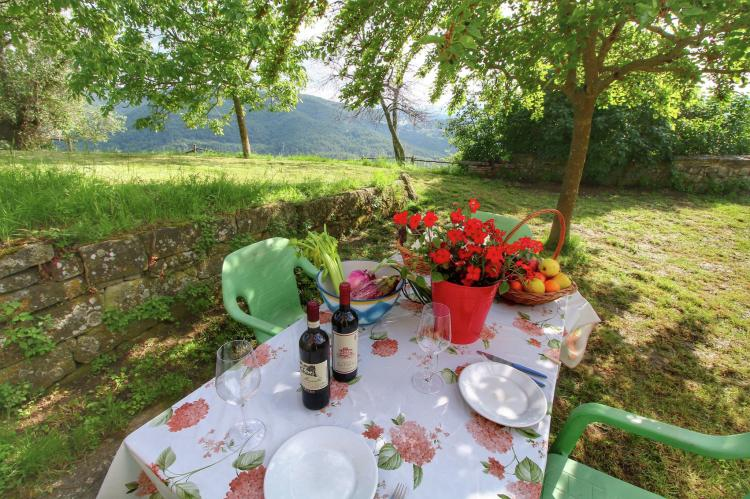 Holiday homeItaly - Tuscany/Elba: Casina Papi  [29]