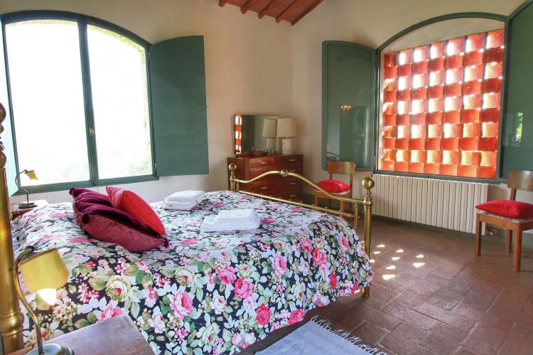Holiday homeItaly - Tuscany/Elba: Casina Papi  [24]