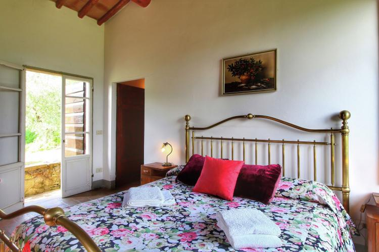 Holiday homeItaly - Tuscany/Elba: Casina Papi  [23]
