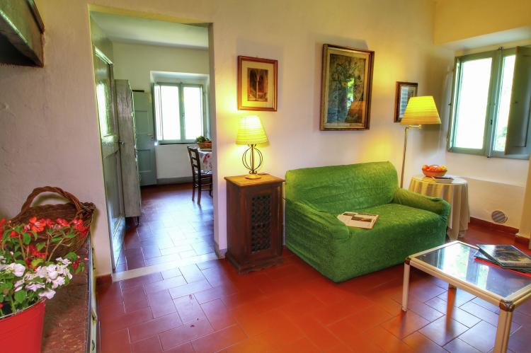 Holiday homeItaly - Tuscany/Elba: Casa Sequoia  [15]