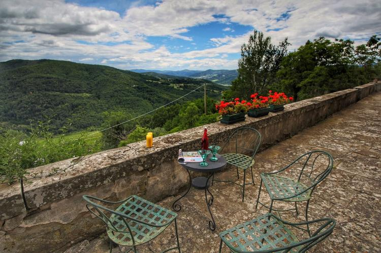 Holiday homeItaly - Tuscany/Elba: Casa Sequoia  [13]