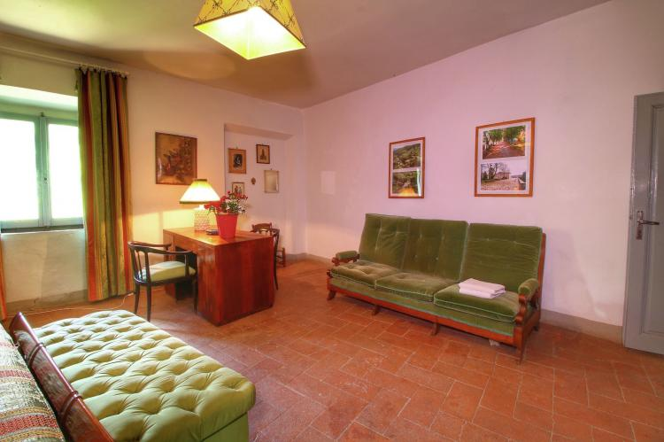 Holiday homeItaly - Tuscany/Elba: Casa Sequoia  [14]
