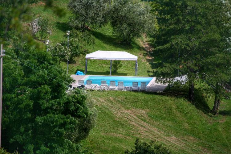 Holiday homeItaly - Tuscany/Elba: Casa Sequoia  [12]