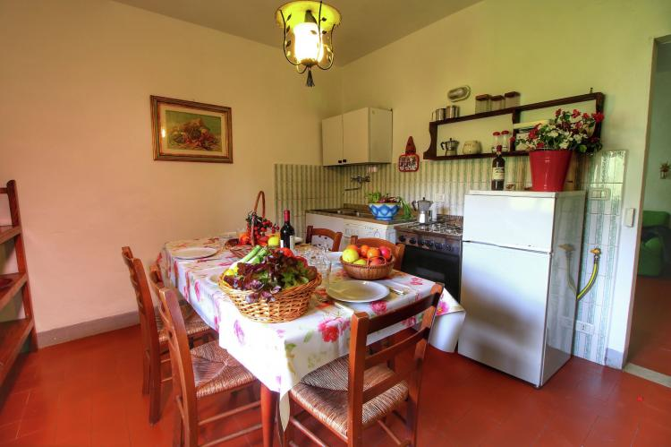 Holiday homeItaly - Tuscany/Elba: Casa Sequoia  [21]