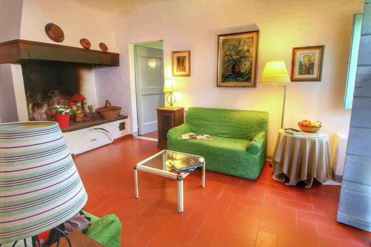 Holiday homeItaly - Tuscany/Elba: Casa Sequoia  [16]