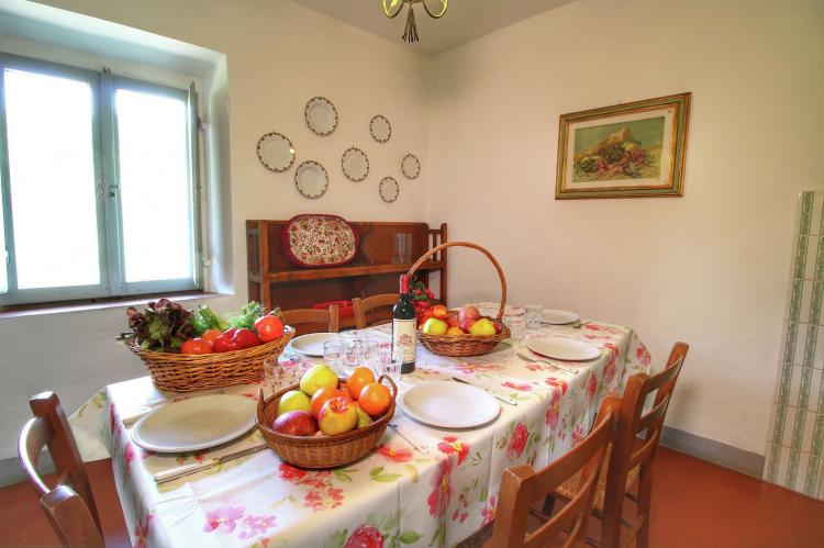 Holiday homeItaly - Tuscany/Elba: Casa Sequoia  [19]