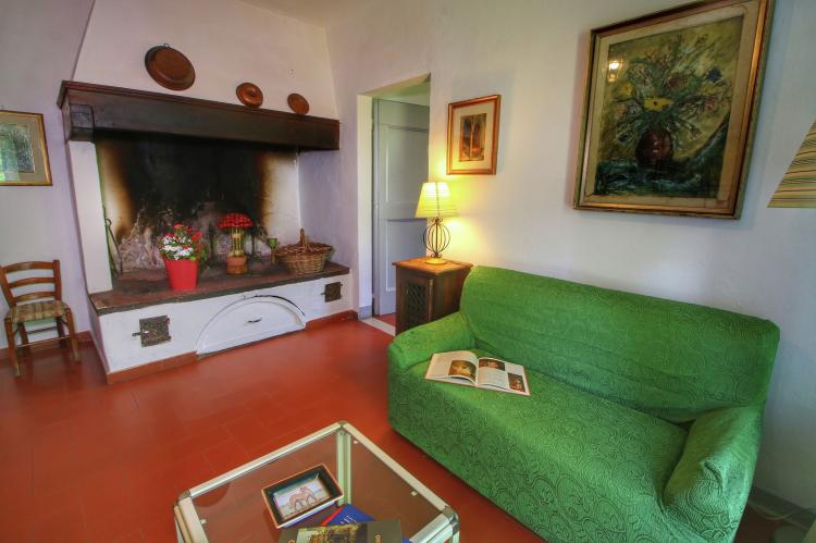 Holiday homeItaly - Tuscany/Elba: Casa Sequoia  [2]