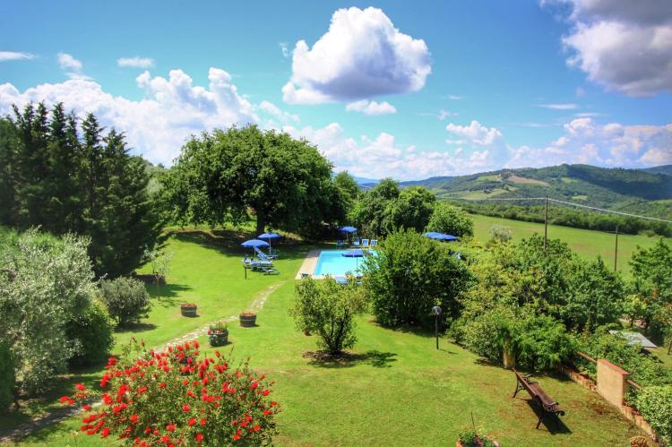 VakantiehuisItalië - Toscane/Elba: Casa Tiglio  [28]