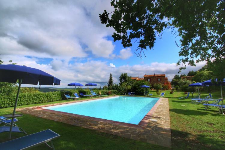VakantiehuisItalië - Toscane/Elba: Casa Tiglio  [7]