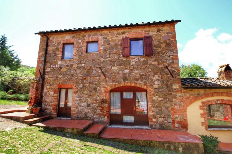 VakantiehuisItalië - Toscane/Elba: Casa Tiglio  [6]