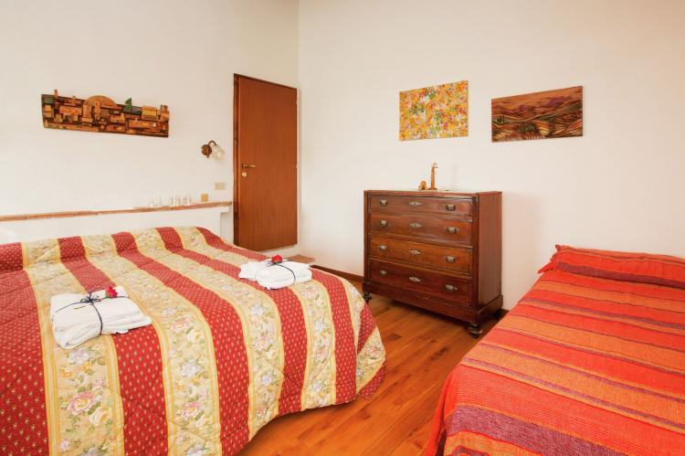 VakantiehuisItalië - Toscane/Elba: Casa Tiglio  [18]