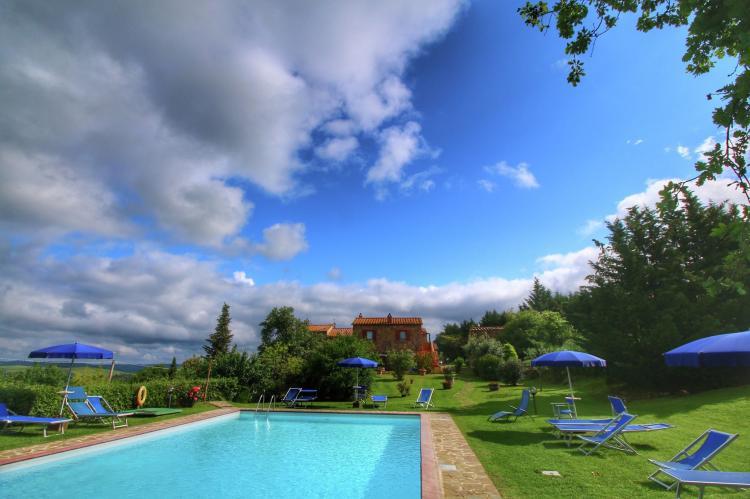 VakantiehuisItalië - Toscane/Elba: Casa Tiglio  [8]