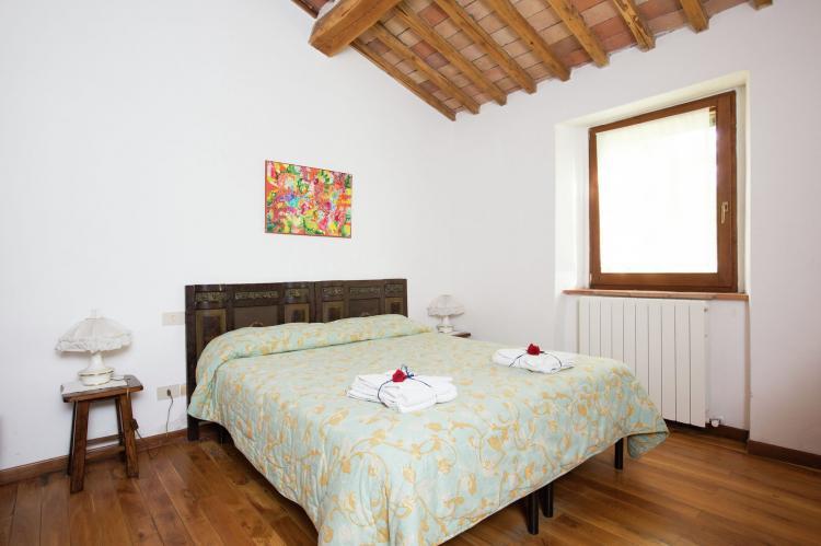 VakantiehuisItalië - Toscane/Elba: Casa Tiglio  [17]