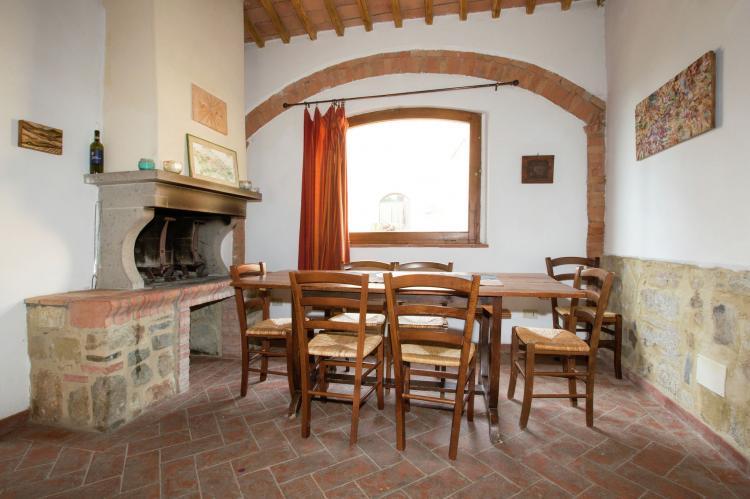 VakantiehuisItalië - Toscane/Elba: Casa Tiglio  [14]