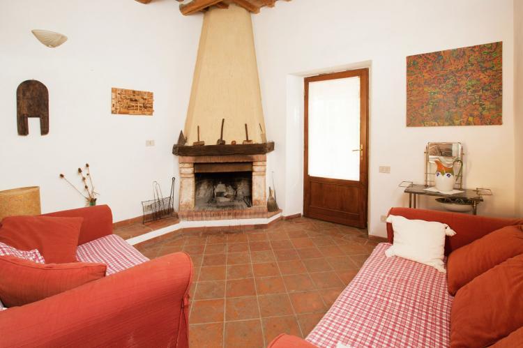 VakantiehuisItalië - Toscane/Elba: Casa Tiglio  [13]