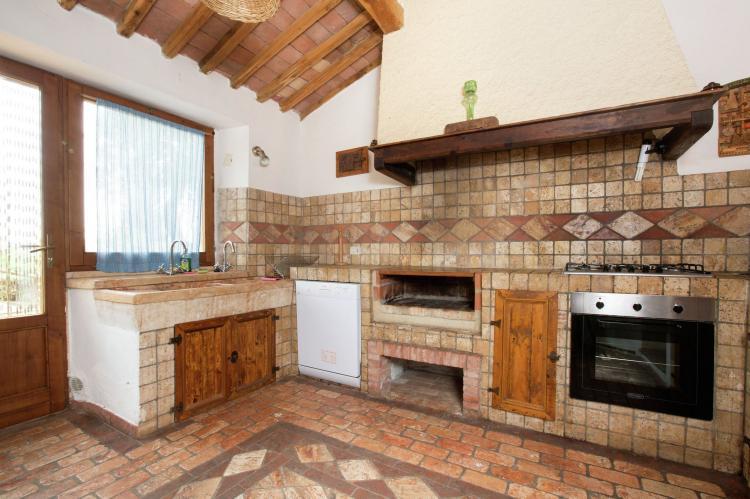 VakantiehuisItalië - Toscane/Elba: Casa Tiglio  [15]
