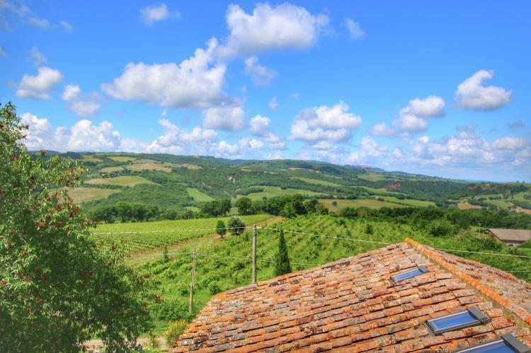 VakantiehuisItalië - Toscane/Elba: Casa Tiglio  [40]
