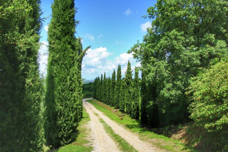 VakantiehuisItalië - Toscane/Elba: Casa Tiglio  [39]