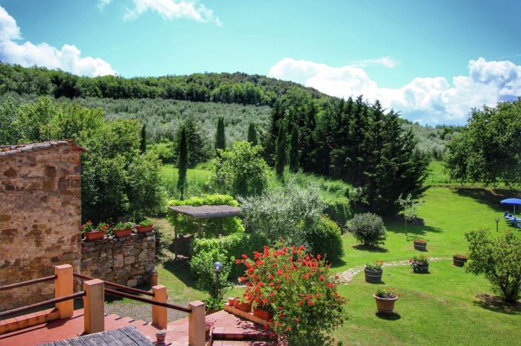 VakantiehuisItalië - Toscane/Elba: Casa Tiglio  [30]