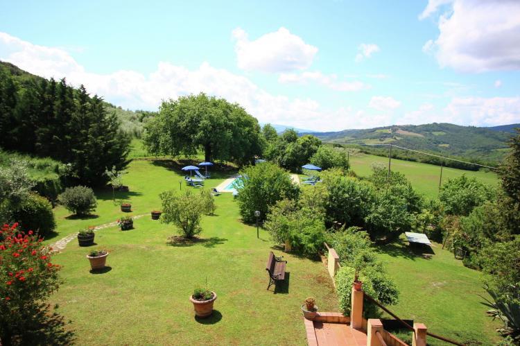 VakantiehuisItalië - Toscane/Elba: Casa Tiglio  [29]