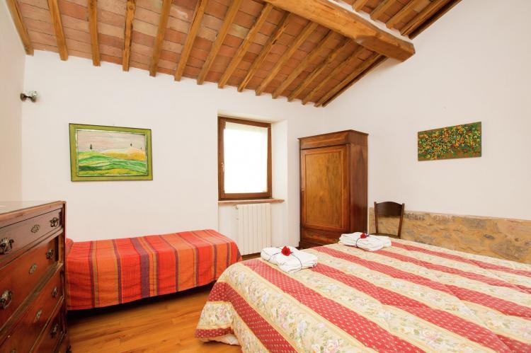VakantiehuisItalië - Toscane/Elba: Casa Tiglio  [16]