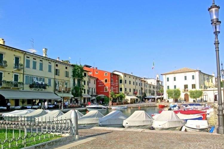 VakantiehuisItalië - Italiaanse Meren: Casara Elle Otto  [37]