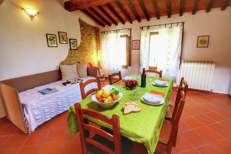 Holiday homeItaly - Tuscany/Elba: Salti  [14]