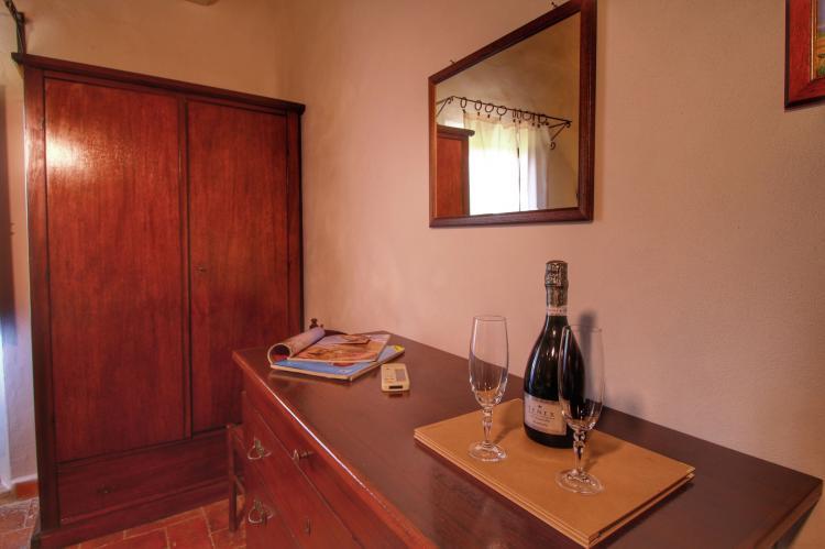 Holiday homeItaly - Tuscany/Elba: Salti  [20]