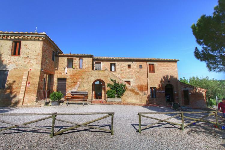 Holiday homeItaly - Tuscany/Elba: Salti  [1]