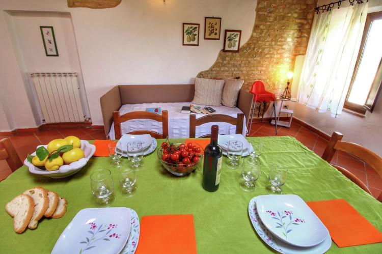 Holiday homeItaly - Tuscany/Elba: Salti  [16]