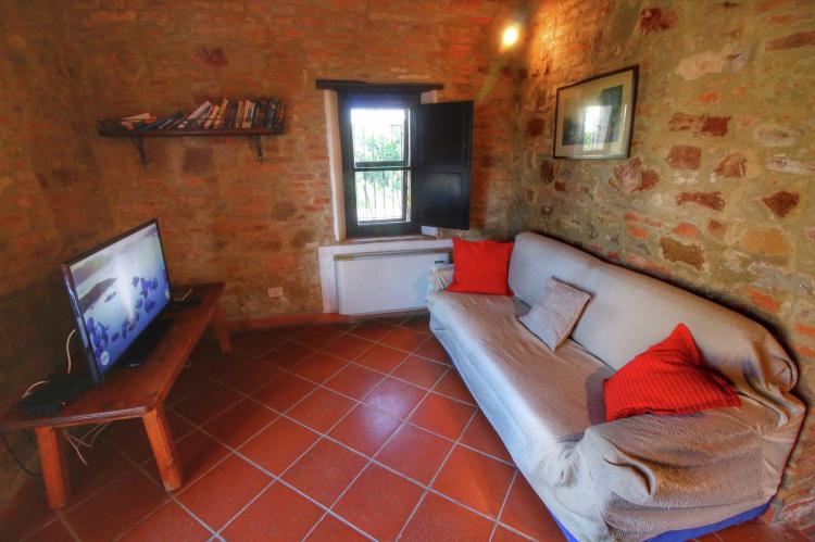 Holiday homeItaly - Tuscany/Elba: Salti  [12]