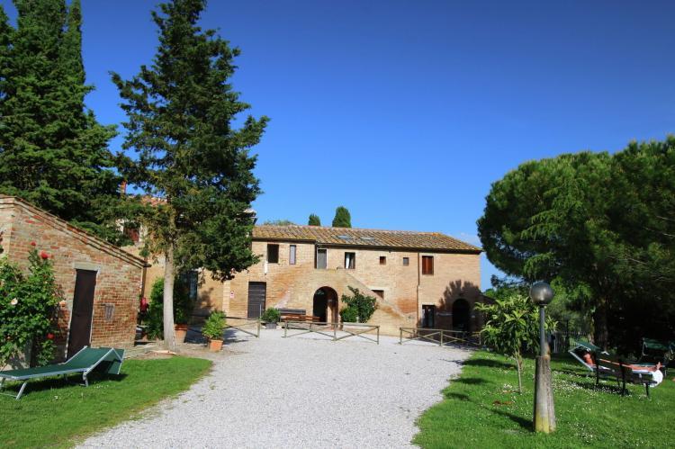 Holiday homeItaly - Tuscany/Elba: Salti  [6]