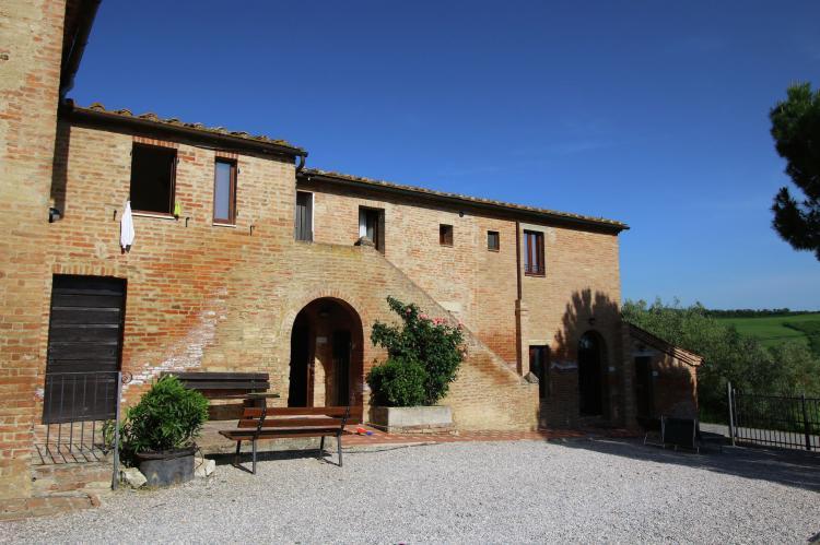 Holiday homeItaly - Tuscany/Elba: Salti  [3]