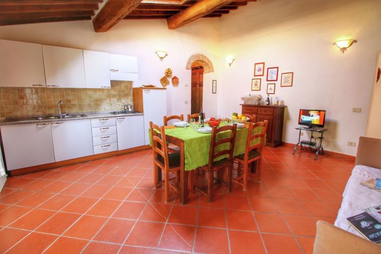Holiday homeItaly - Tuscany/Elba: Salti  [18]