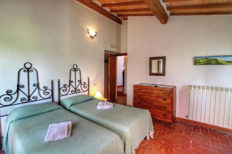 Holiday homeItaly - Tuscany/Elba: Salti  [19]