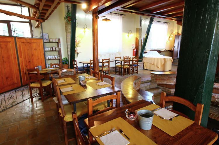 Holiday homeItaly - Tuscany/Elba: Salti  [32]