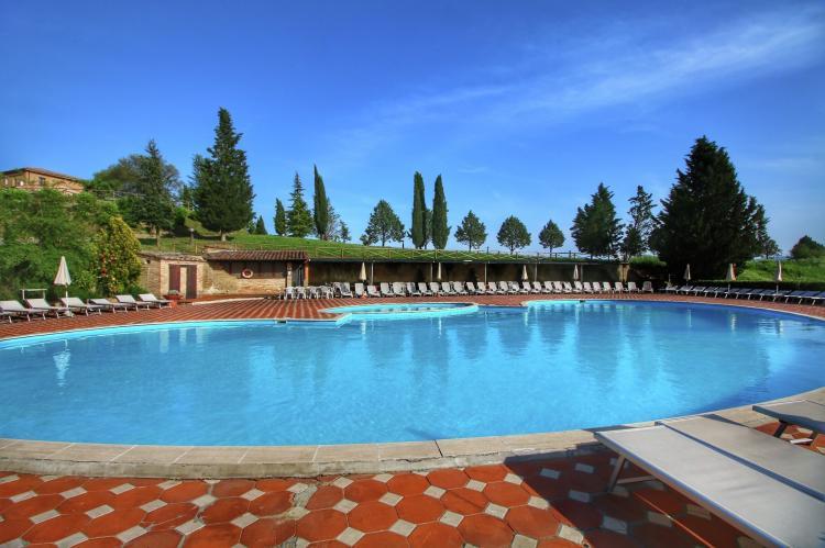 Holiday homeItaly - Tuscany/Elba: Salti  [2]