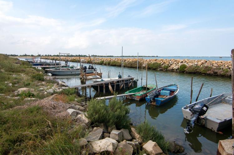 Holiday homeItaly - Veneto/Venice: Casa Margherita Due  [36]