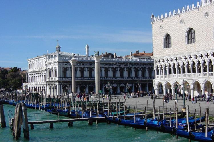 VakantiehuisItalië - Veneto/Venetië: Agata Bilo  [30]