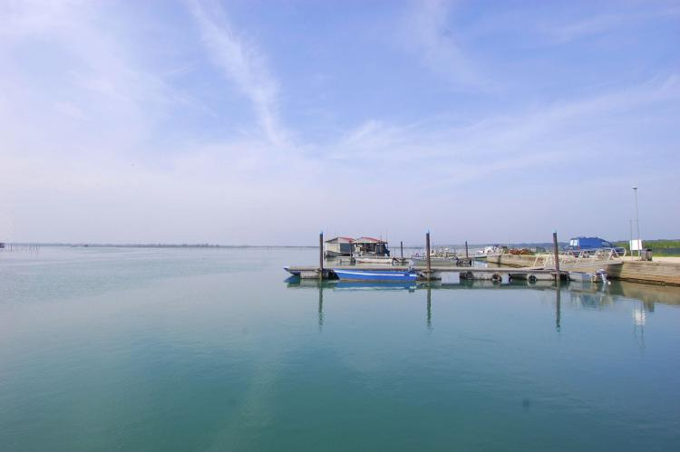 VakantiehuisItalië - Veneto/Venetië: Elios Trilo Due  [23]