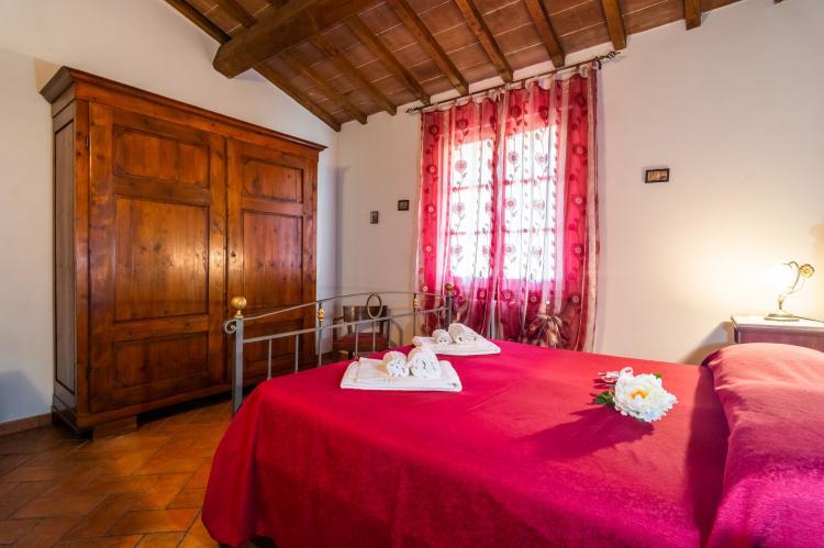 Holiday homeItaly - Tuscany/Elba: Orchidea  [13]